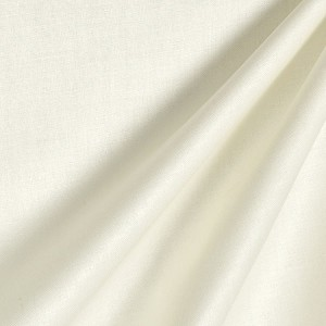 Ivory Drapery Lining by Yard